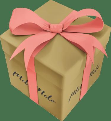 Bon cadeau de bienvenue | Meli Melo Boutique Cadeau, Artisanat et Déco | Château-d'Oex