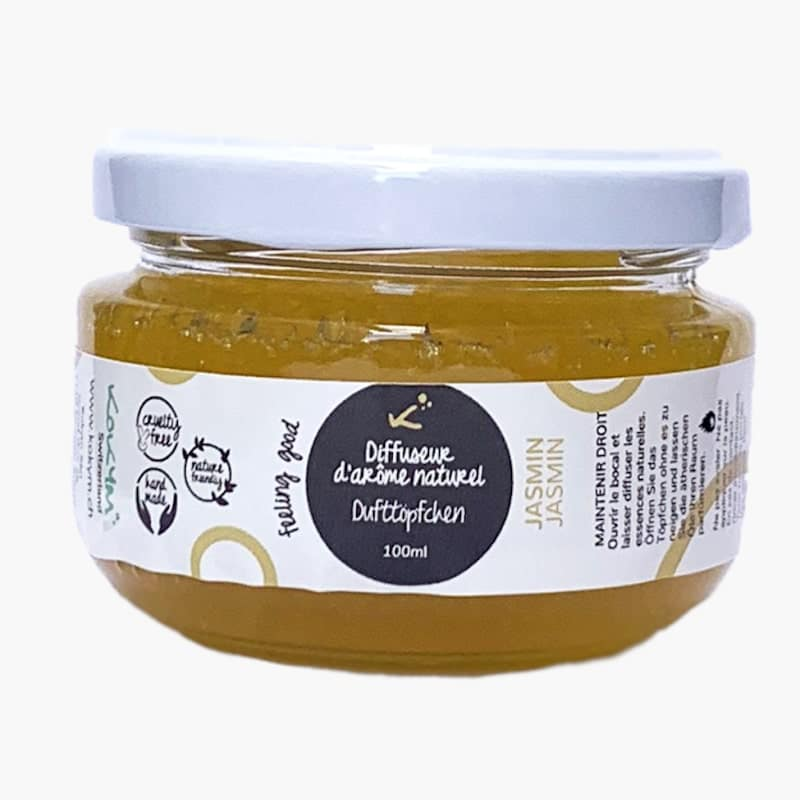 Bocal aromatique | Passion | Kokym Boutique Meli Melo