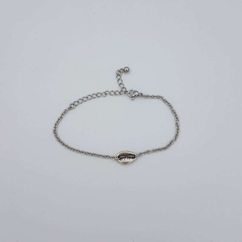Bracelet | Coquillage | Les petites fantaisies de Nathalie | Boutique Meli Melo