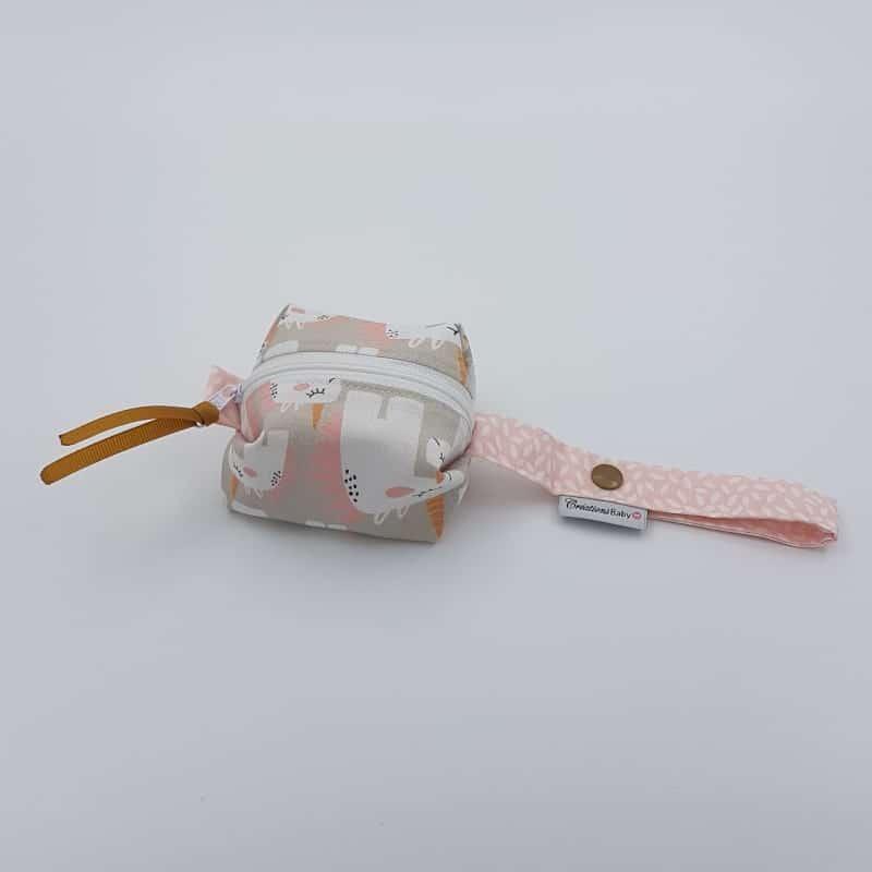 Cube à lolette   Licorne   Créations Baby   Boutique Meli Melo