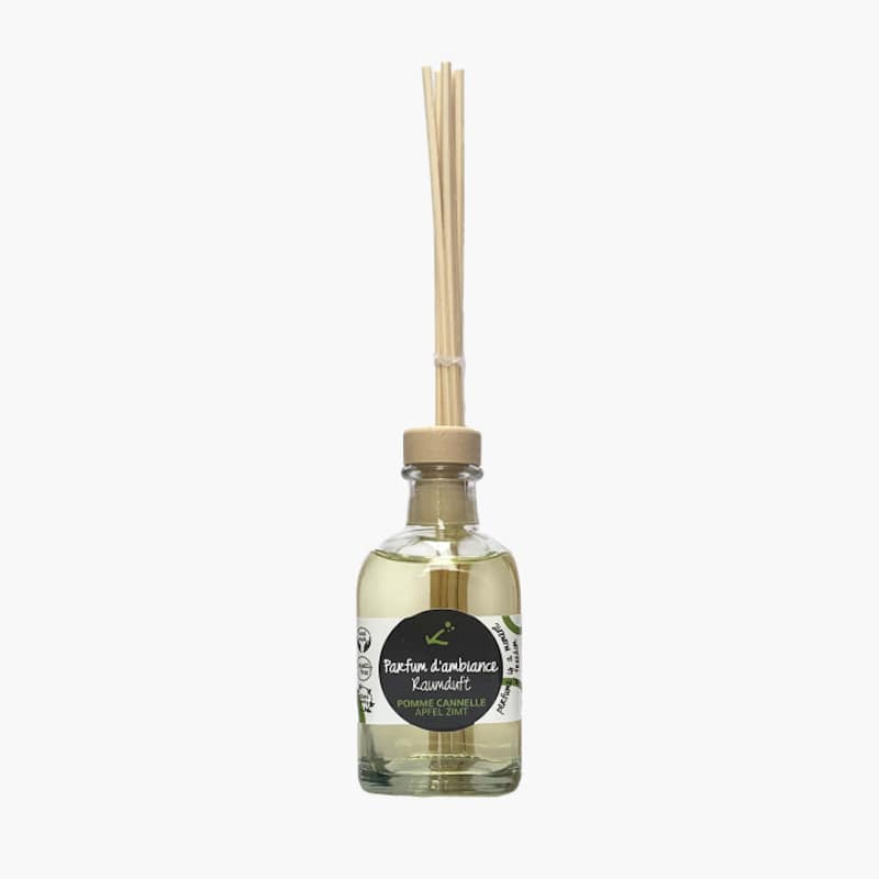 Parfum d'ambiance   Pomme-Cannelle   Kokym   Meli Melo