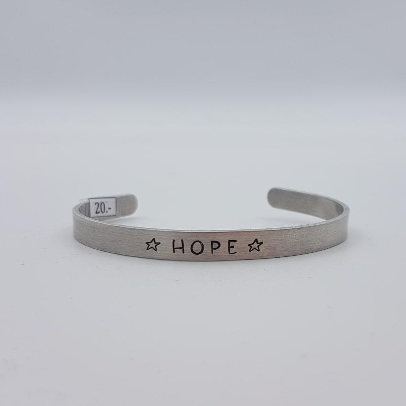 Bracelet | Hope | Les petite fantaisies de Nathalie | Boutique Meli Melo