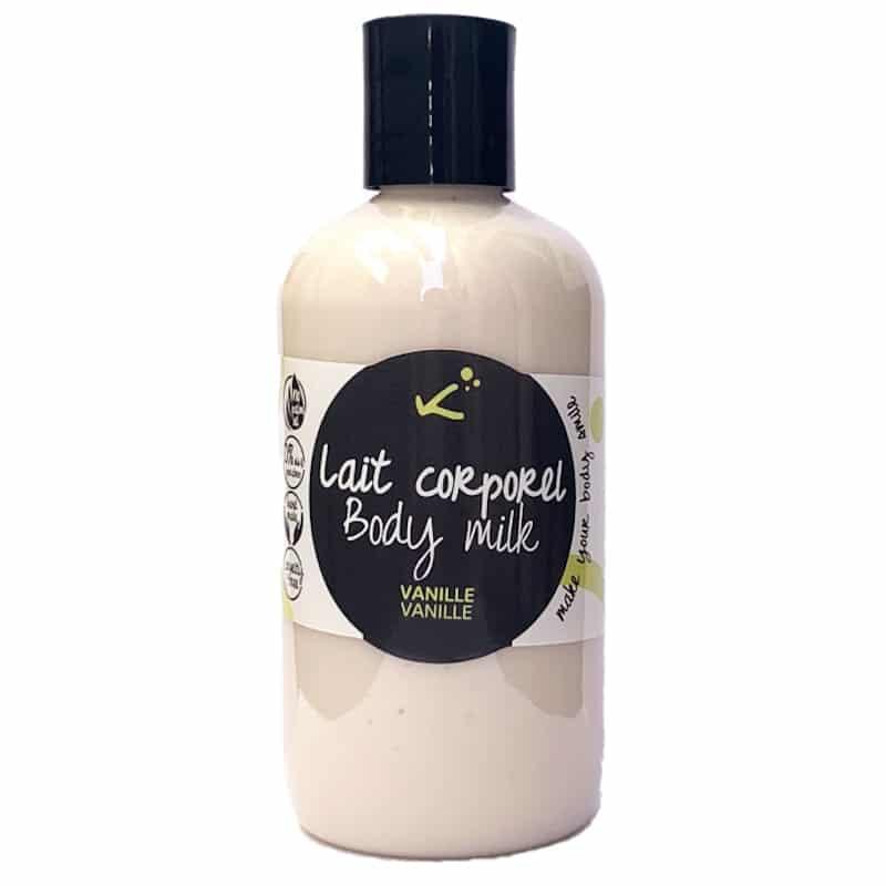 Lait corporel | Vanille | Kokym | Boutique Meli Melo