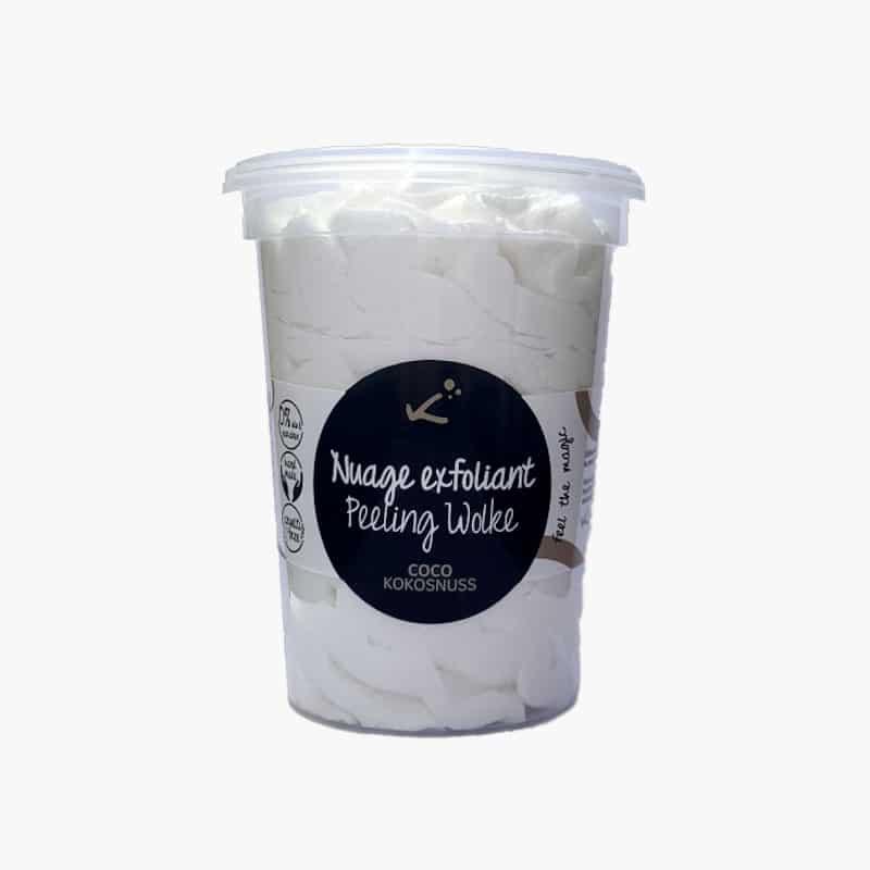 Nuage exfoliant | Coco | Kokym | Boutique Meli Melo