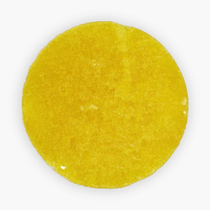 Savon éponge | Citron | Boutique Meli Melo