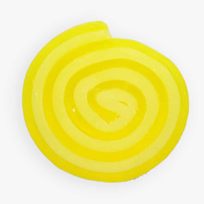 Savon roulé ananas | Kokym | Boutique Meli Melo