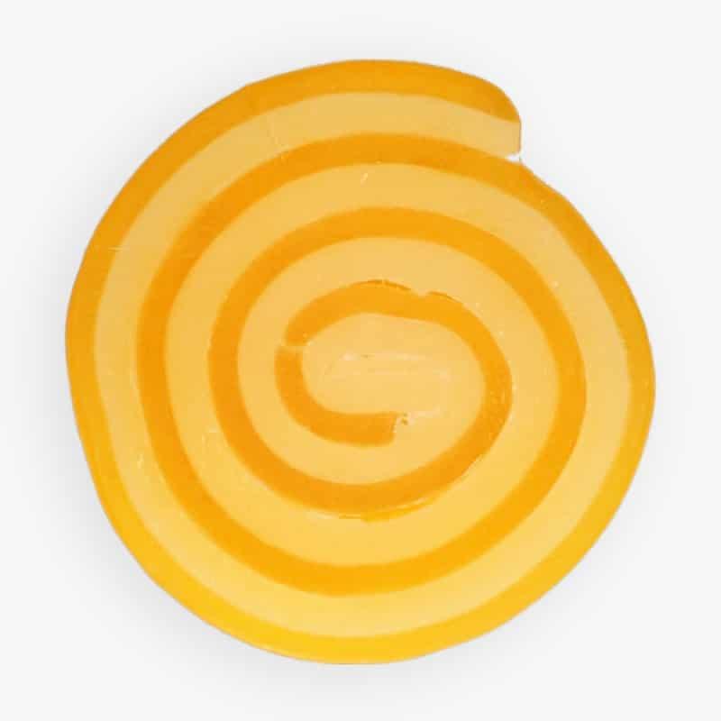 Savon roulé parfum Fruits des bois | Kokym | Boutique Meli Melo